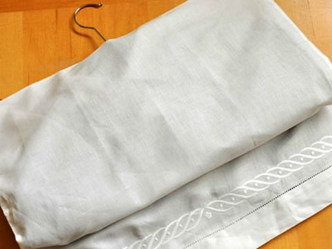 Pillowcase Garment Bag