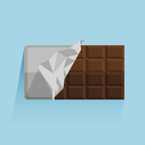 Dark Chocolate Not Really Dark Chocolate - What's Really in Your Dark Chocolate