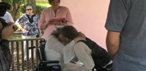 Terminally Ill Couple