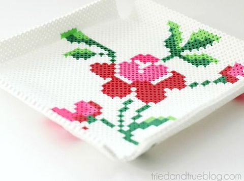 Perler Bead Crafts - Things To Do With Perler Beads