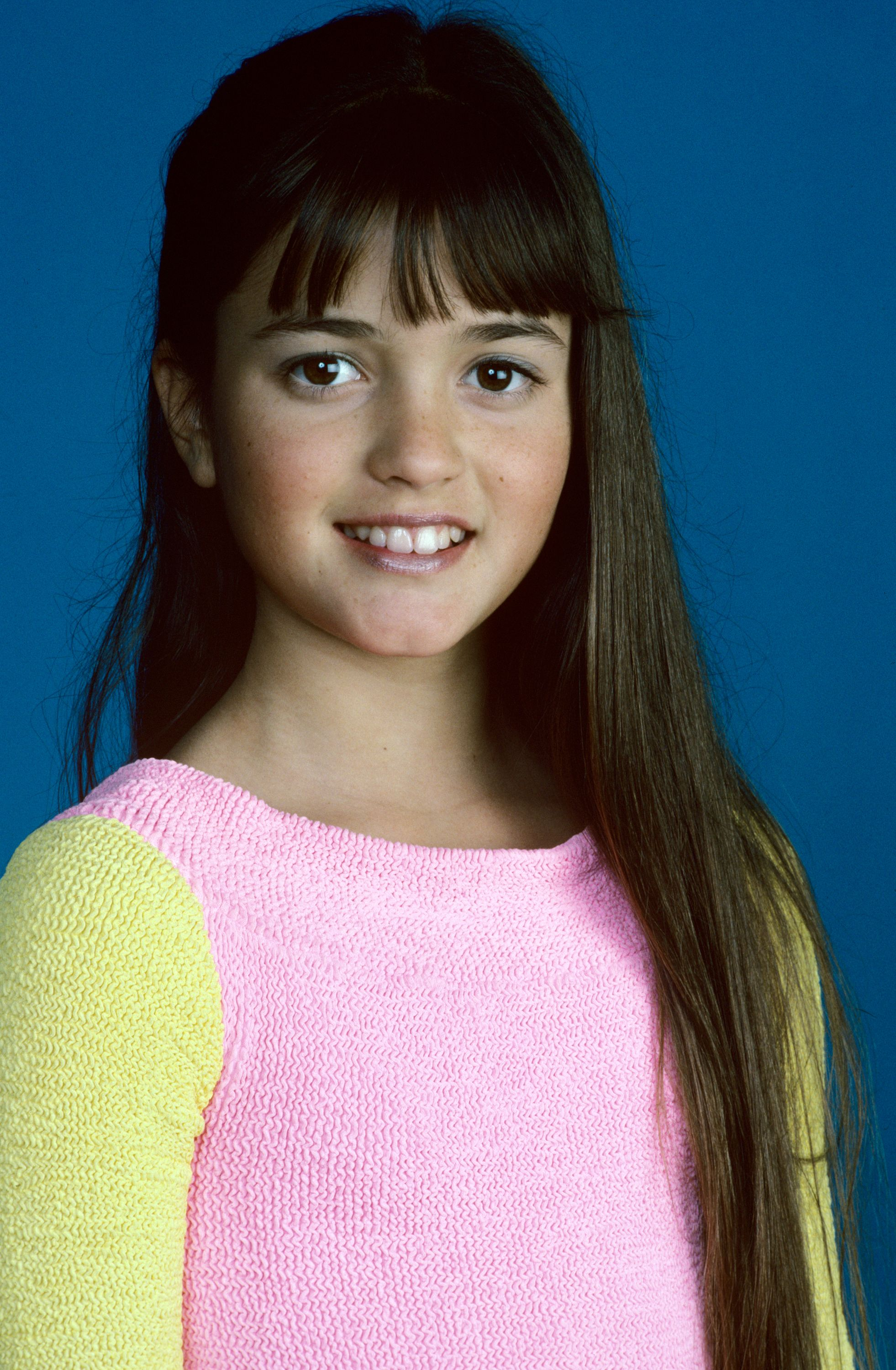 Beloved Child Stars: Where Are They Now - Famous Child
