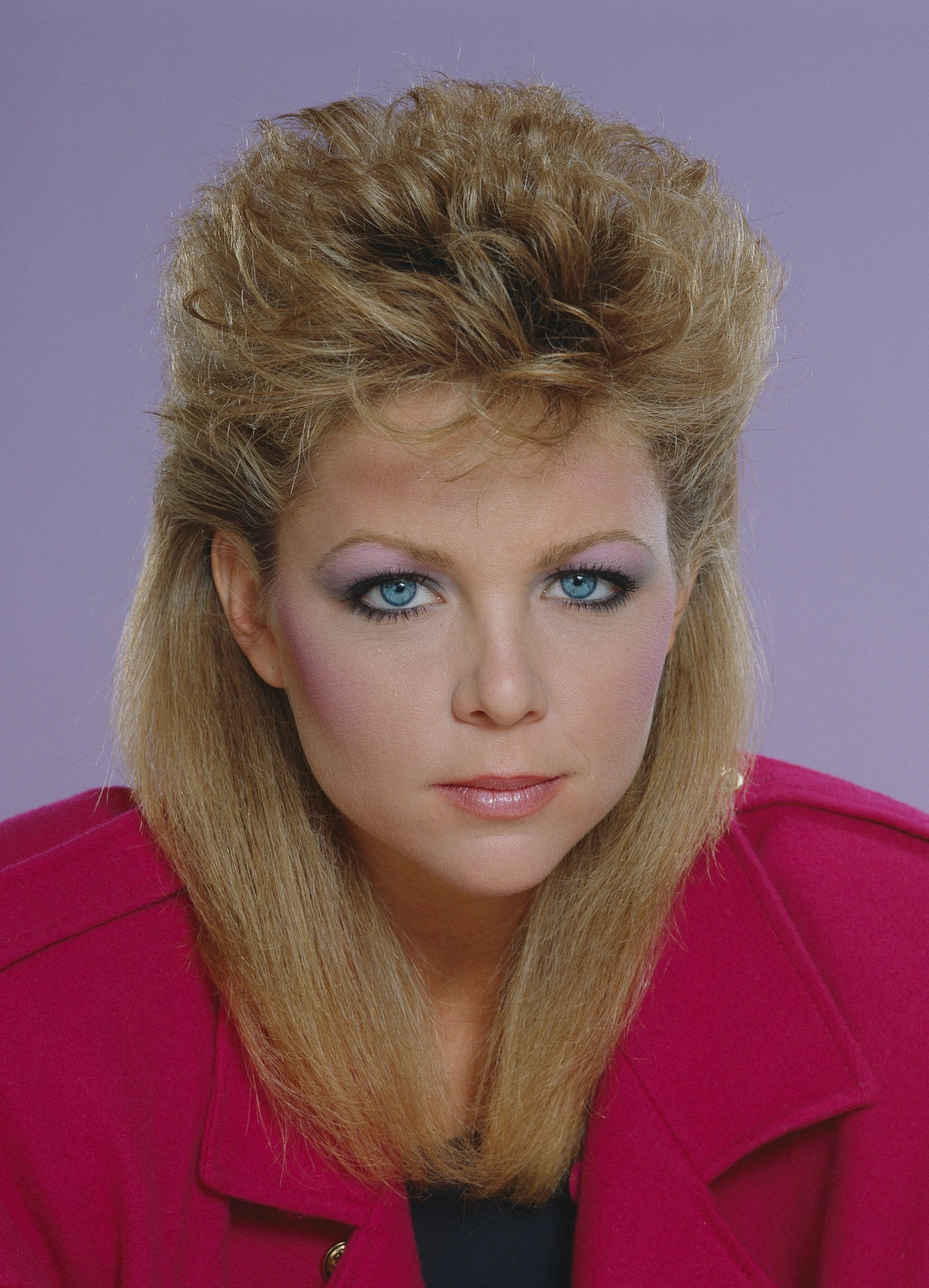 bad '80s beauty trends - embarrassing eighties hairstyles