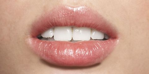 What Your Lips Say About Your Health - Dry Lips, Canker