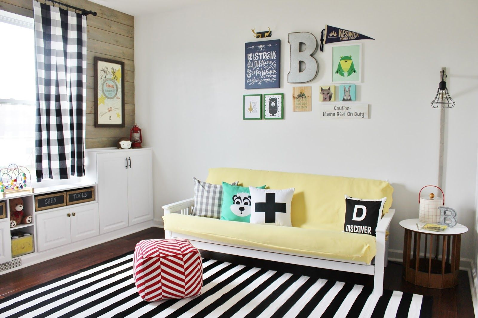 12 Best Kids Room Ideas - DIY Boys and Girls Bedroom Decorating ...