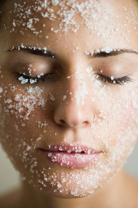 7 Beauty Uses for Sugar