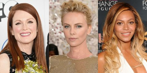 Your Hair Part Personality Type - What Your Hairstyle Says ...