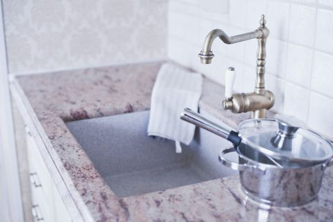 50 Cleaning Tips and Tricks