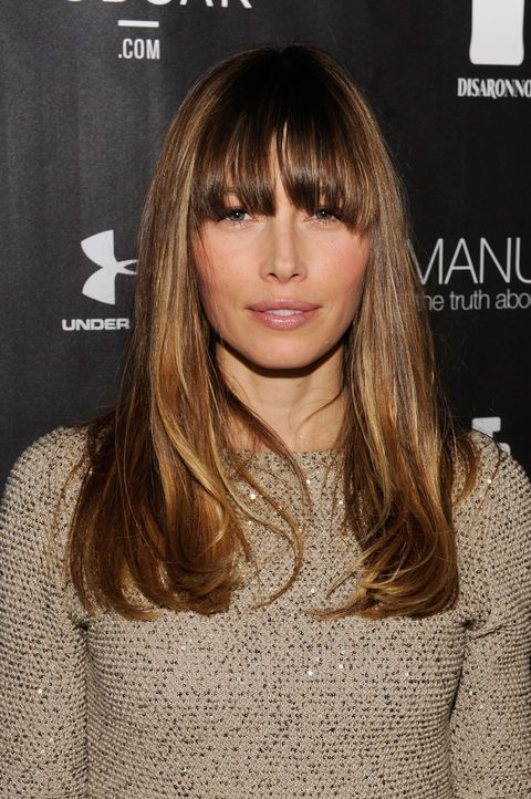 Layered Hair With Bangs For Thin Hair 33