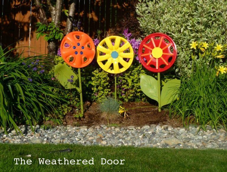 Diy garden ornaments lawn ornaments and garden decor solutioingenieria Gallery