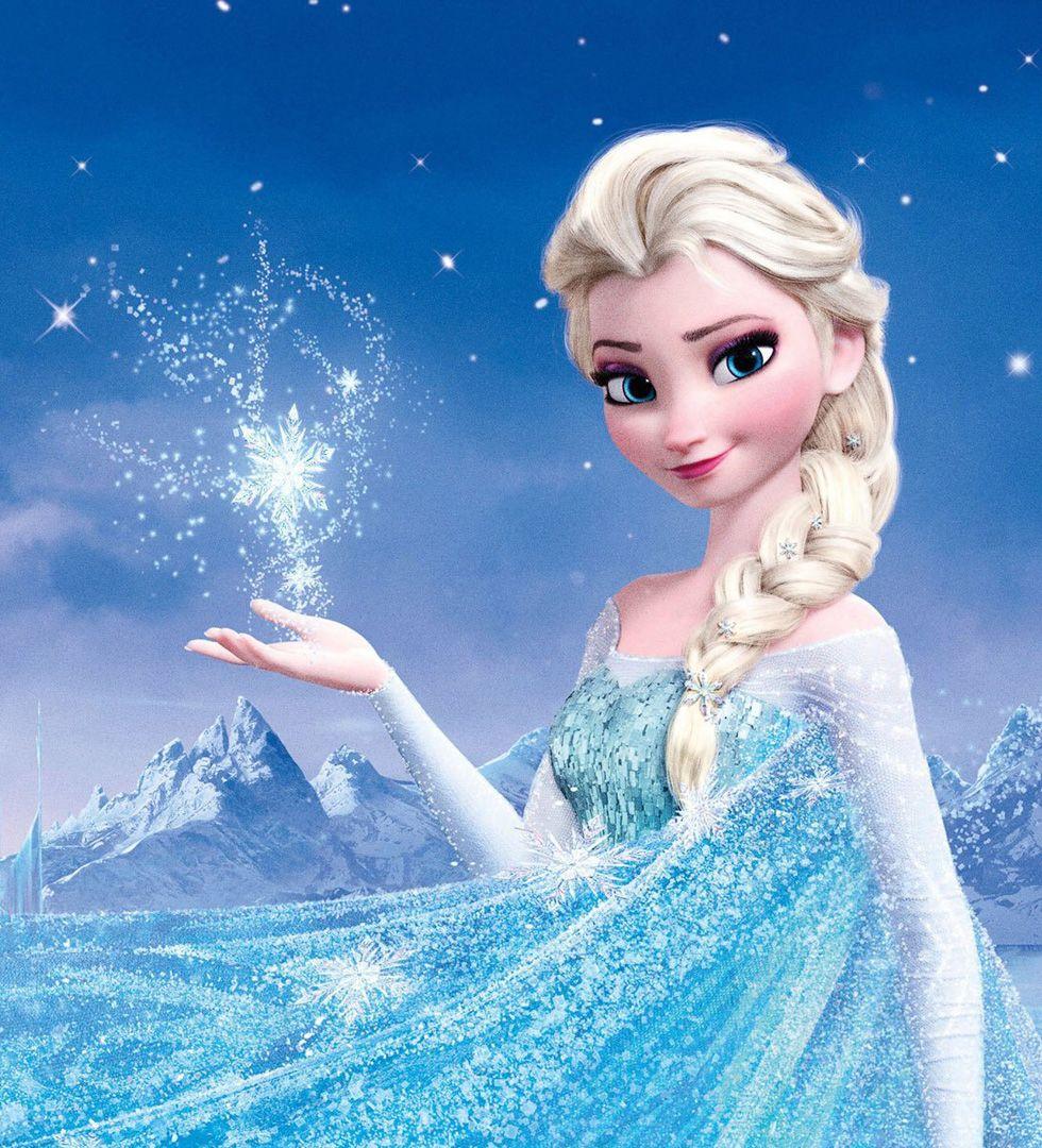 Disney Princess Voice Actors What The Disney Princesses Really