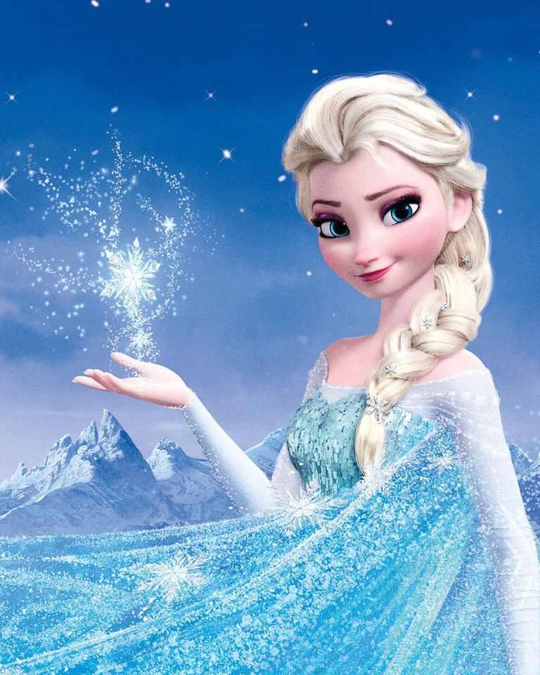 Disney Princess Voice Actors - What the Disney Princesses ...