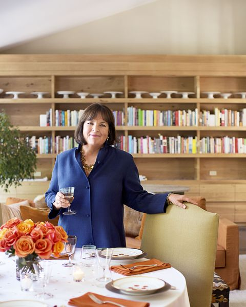 13 Things You Never Knew About Ina Garten