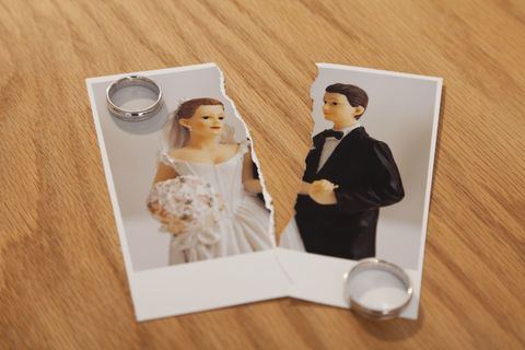 How to Be Civil With an Ex - Divorce Advice