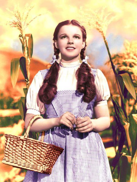 Eye, Basket, People in nature, Wicker, Storage basket, Long hair, Day dress, Vintage clothing, Bicycle basket, Picnic basket,