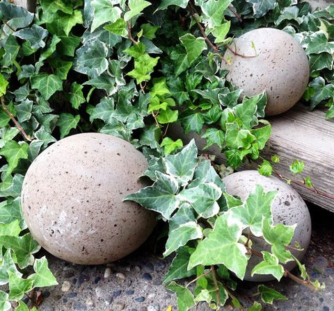 Diy Garden Ornaments Lawn Ornaments And Garden Decor
