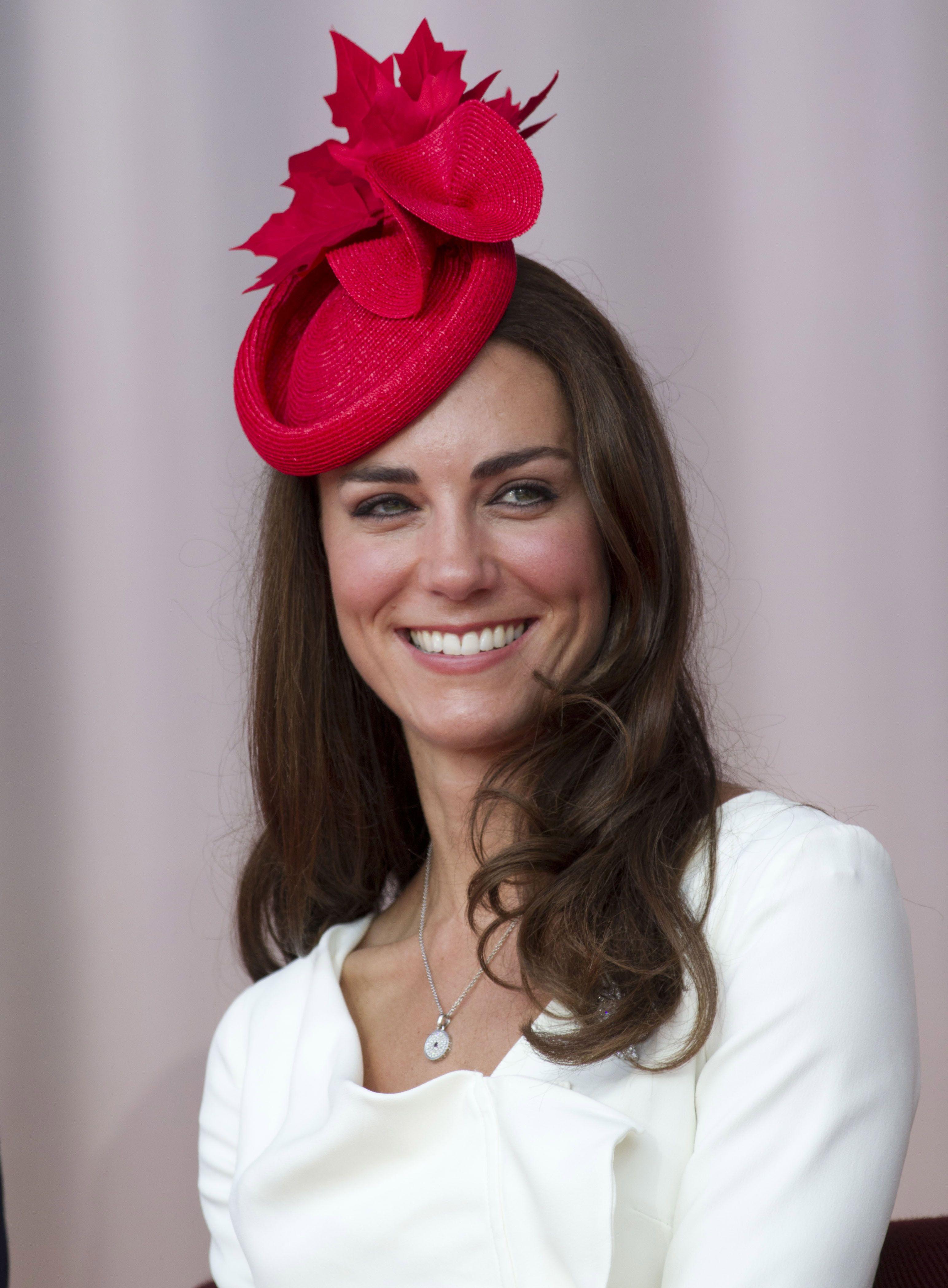 9ab90b3de62 12 of Kate Middleton s Best Hat Moments