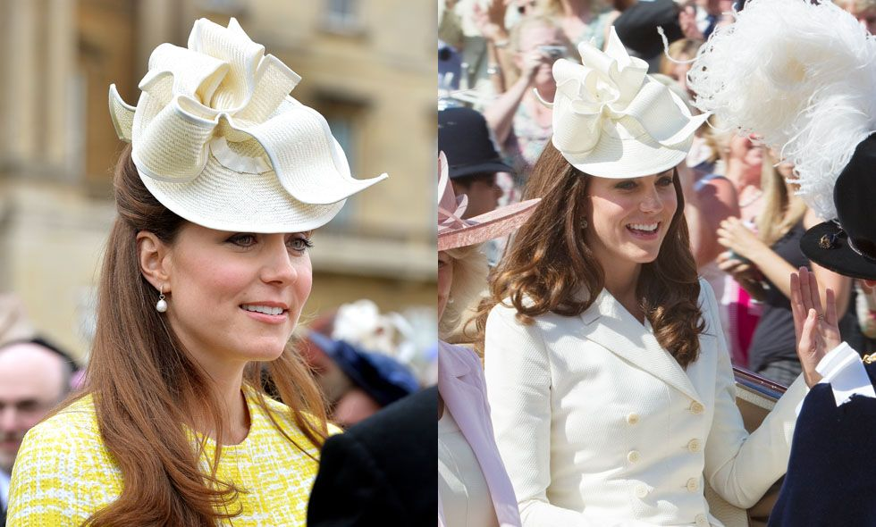 ca364c66 12 of Kate Middleton's Best Hat Moments