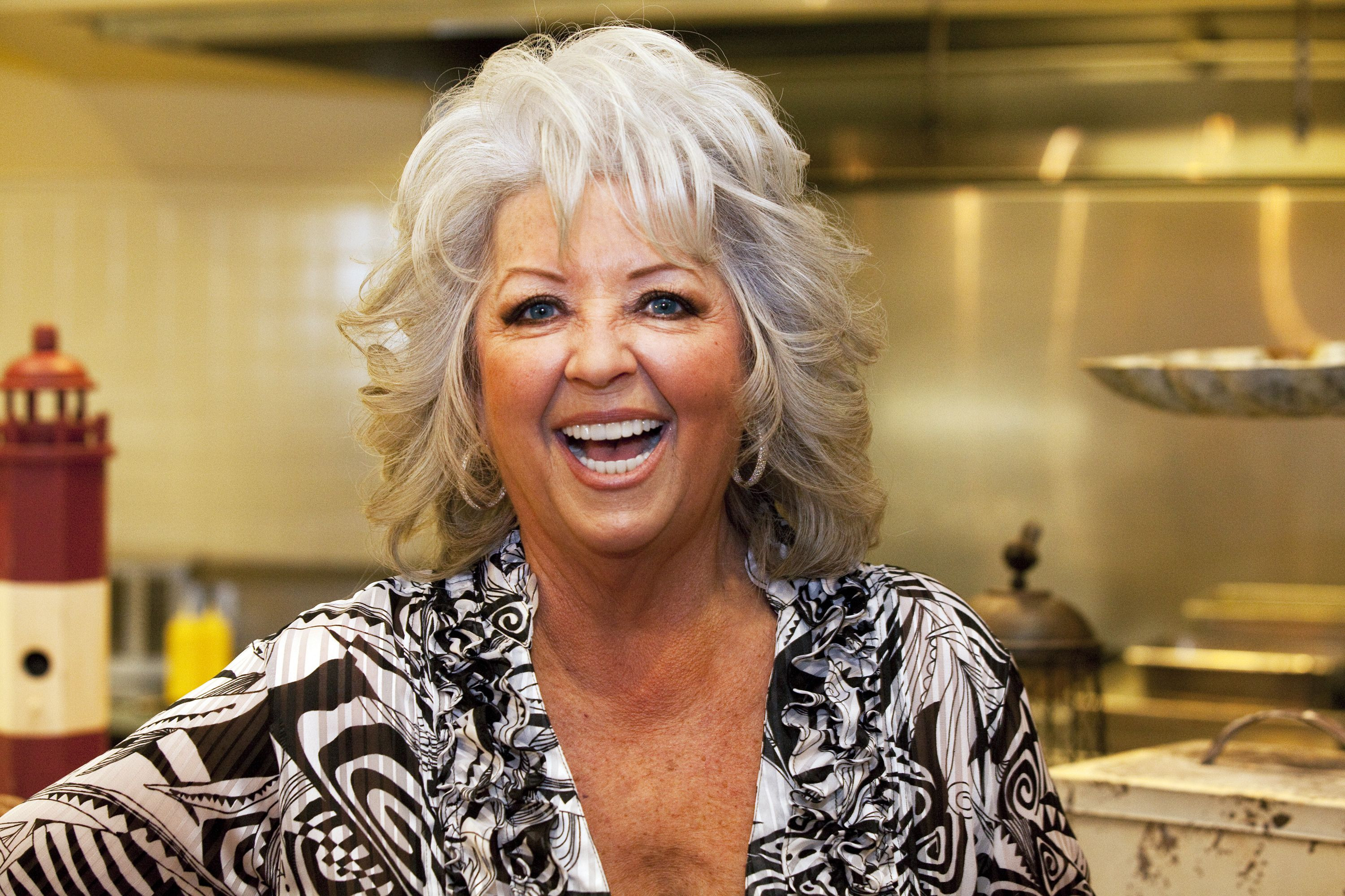 Paula Deen Facts - Things You Didn't