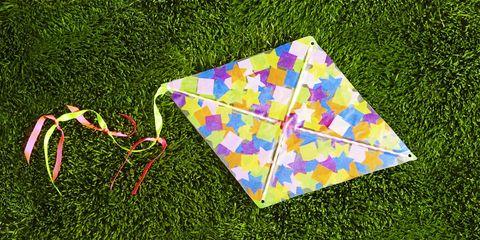 Make Kite