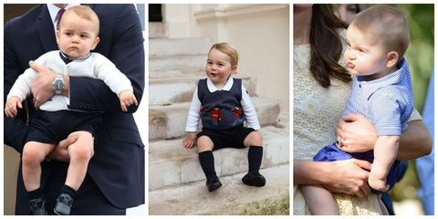 prince george collage