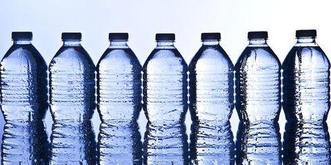 Bottled Water Recall