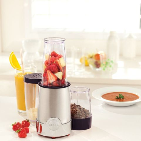 BELLA Rocket Blender #13866 Review
