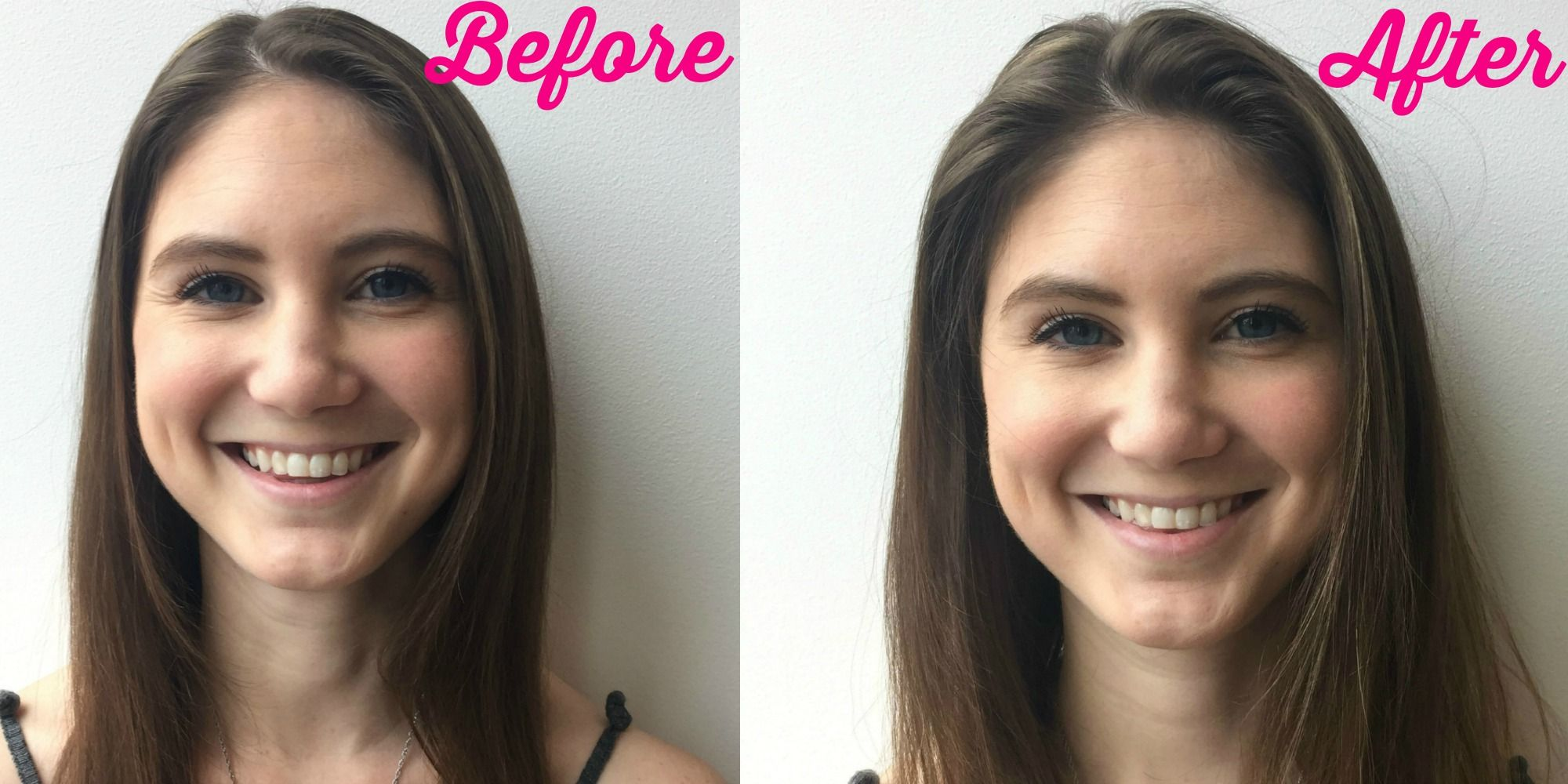 thin hair tips - how to get more hair volume with a toothbrush