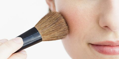 How to Make Your Blush Last All Day