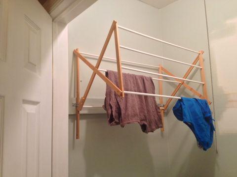 Hanging Dry Rack