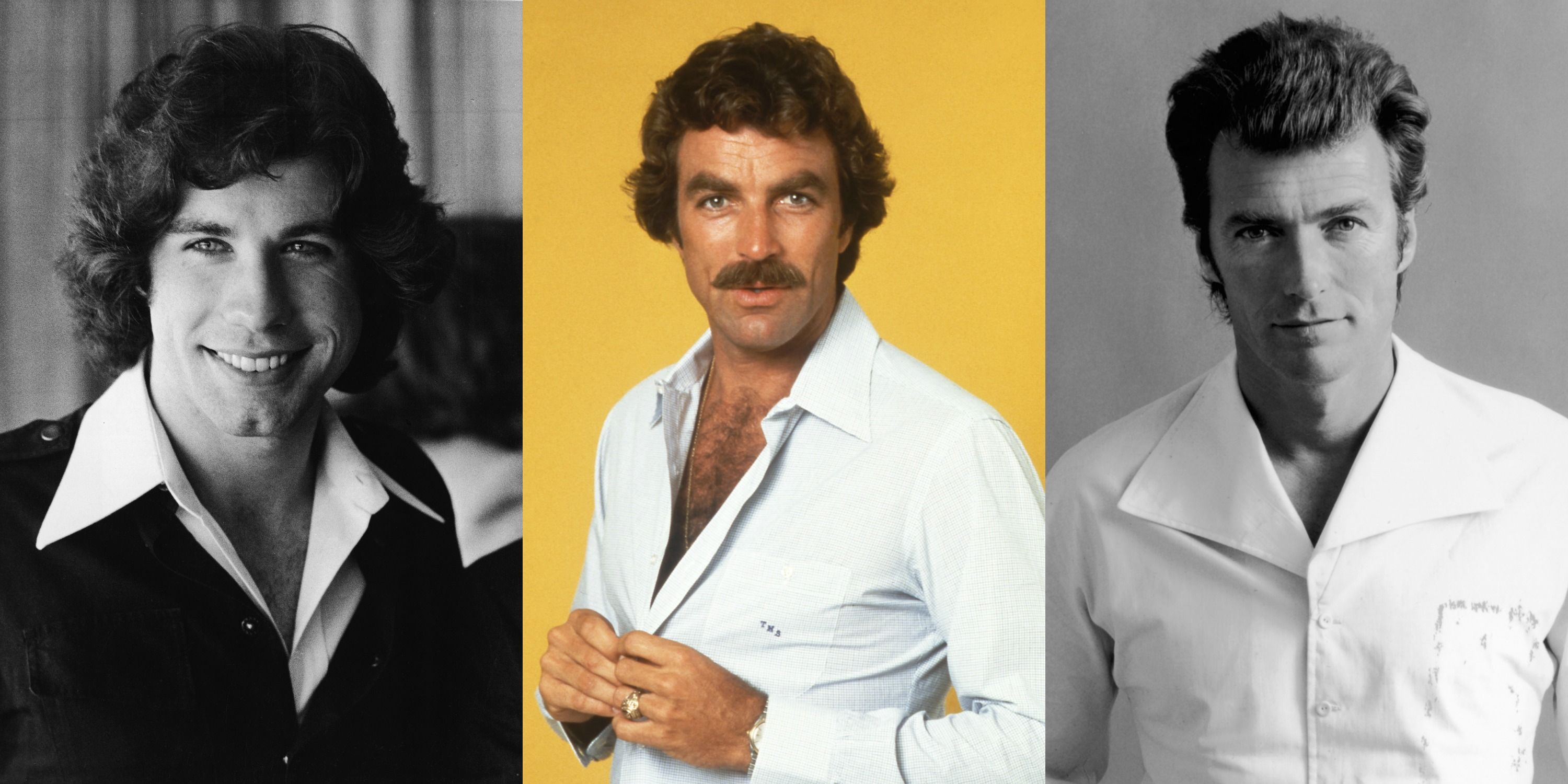 1970s Hunks Where Your Favorite 70s Stars Are Now
