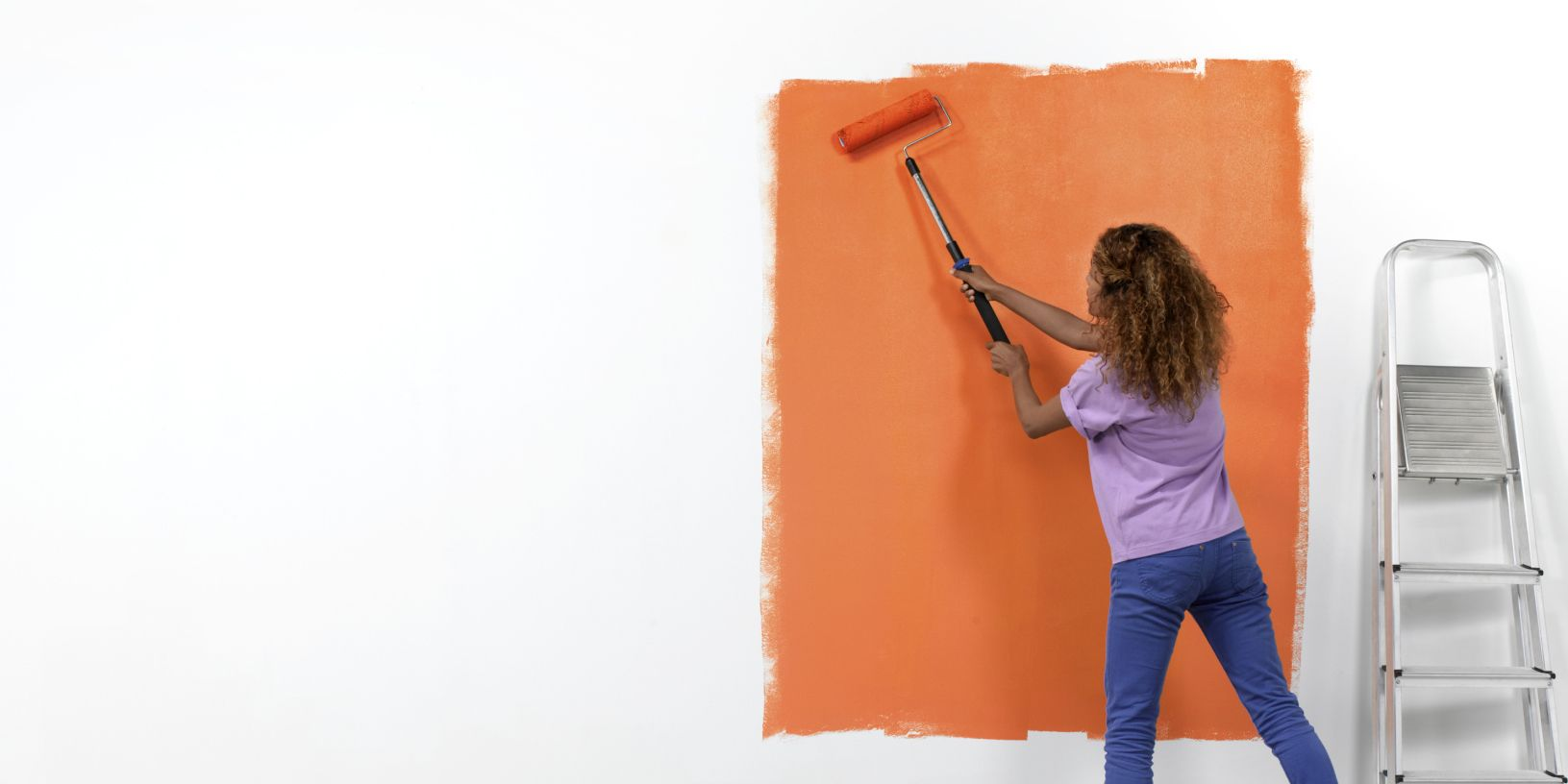 How To Paint A Room Best Ways