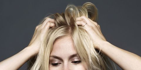 DIY Root Touch Up - How to Do At-Home Hair Dye Touchups