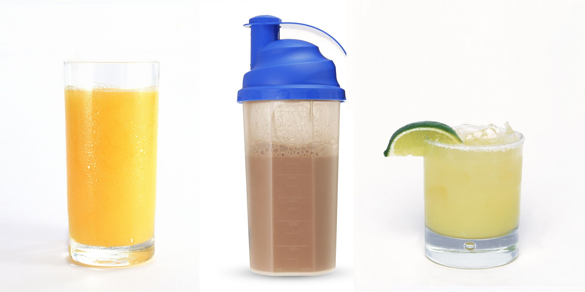 10 Drinks You Should Never Drink - Unhealthy Drinks