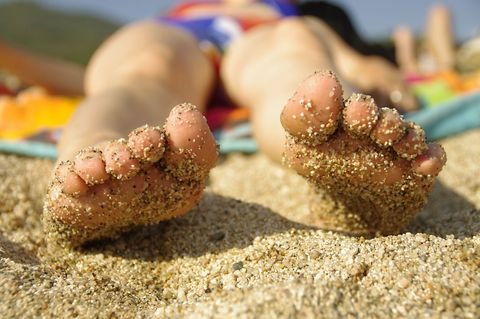How to Get Rid of Sand - Sand Cleanup Tips