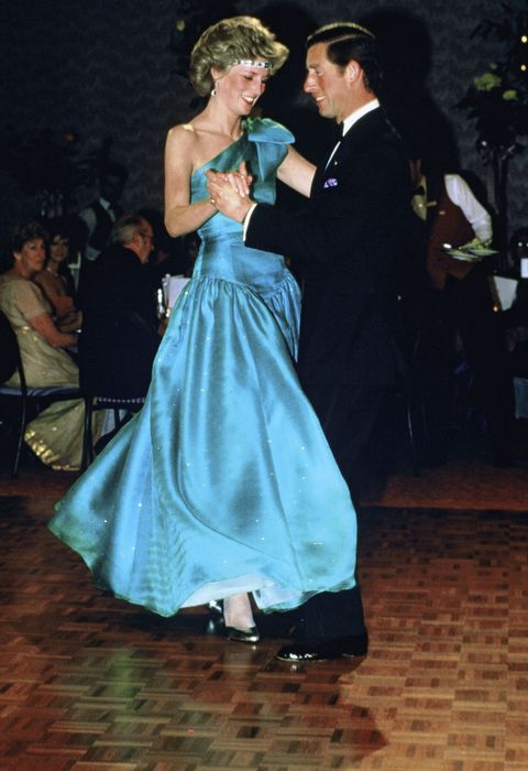 How Princess Diana Broke Royal Protocol - Princess Diana Death