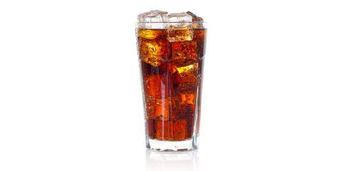 стакан содовой