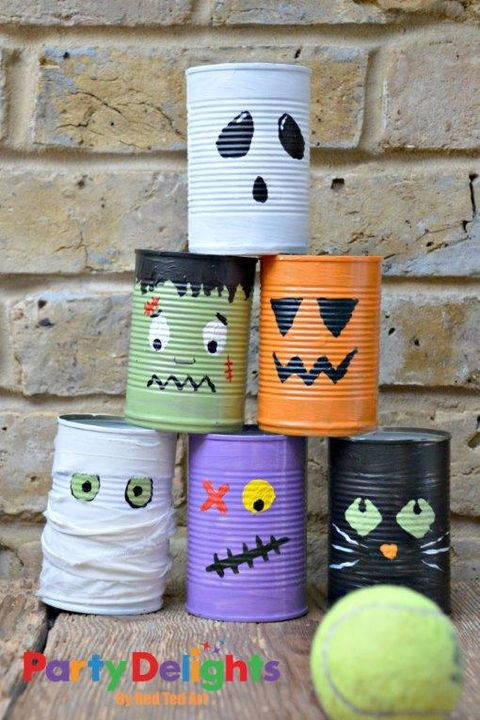 halloween games party delights