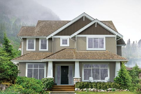 "<p>Siding can last for decades, but if pieces are missing, discolored, or damaged, it's likely time for an update. New siding can totally transform a home, and reports estimate up to an 87% return at resale. Terry Stamman, owner of Twin Cities Siding Professionals, suggests <a href=""http://www.jameshardie.com/Forms/Request-for-Inspiration?utm_source=GHK&utm_medium=brandgallery&utm_term=CustomBrandGallery&utm_content=NativeText&utm_campaign=RR2015"" target=""_blank"">James Hardie®</a> siding: ""In 20 years, you will still look at your James Hardie siding and say, 'I made the right decision. I got the right product.'""  Available in more than 20 colors and a variety of styles (think: the handcrafted appearance of cedar shingles, a board-and-batten look with vertical siding, and more), there's bound to be a combination that fits your home.</p>"