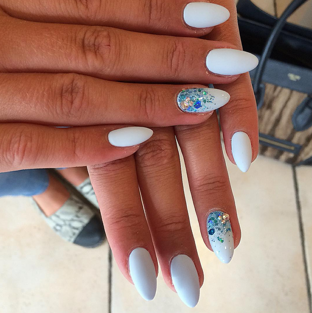 - 11 Disney Inspired Manicures Even Adults Will Love
