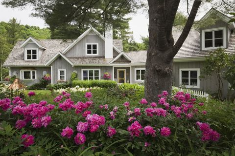 "<p>A cheerful and lush (or meticulously manicured) lawn can make a home look polished and well-tended, especially when you're selling. ""Not only are neglected garden beds sad, they're a signal to buyers that your home's interior is equally disappointing — even if it's not!"" says Monica Ma, a spokesperson for Trulia. Trim any overgrown shrubs, remove dead plants, add pops of color where you can, and don't forget the fresh mulch. If you have the budget to revamp the landscaping entirely (big jobs can cost upwards of $10,000), expect up to a 200% return.</p>"