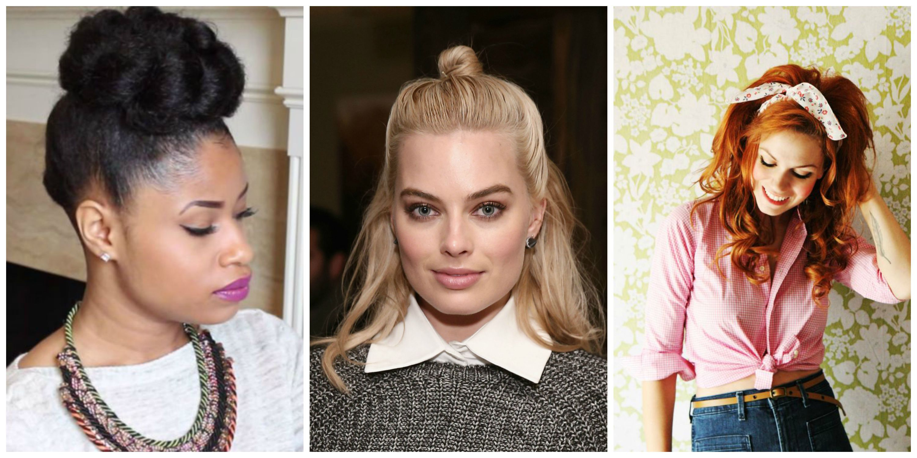 best hairstyle of the day - celebrity haircuts and hair color ideas