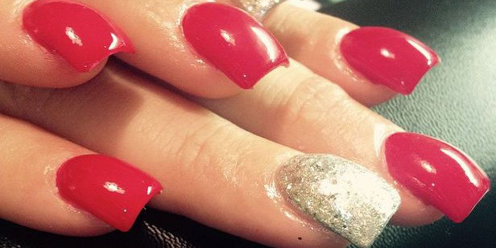 Bubble Nail Art Trend 2015 What Are Hump Nails
