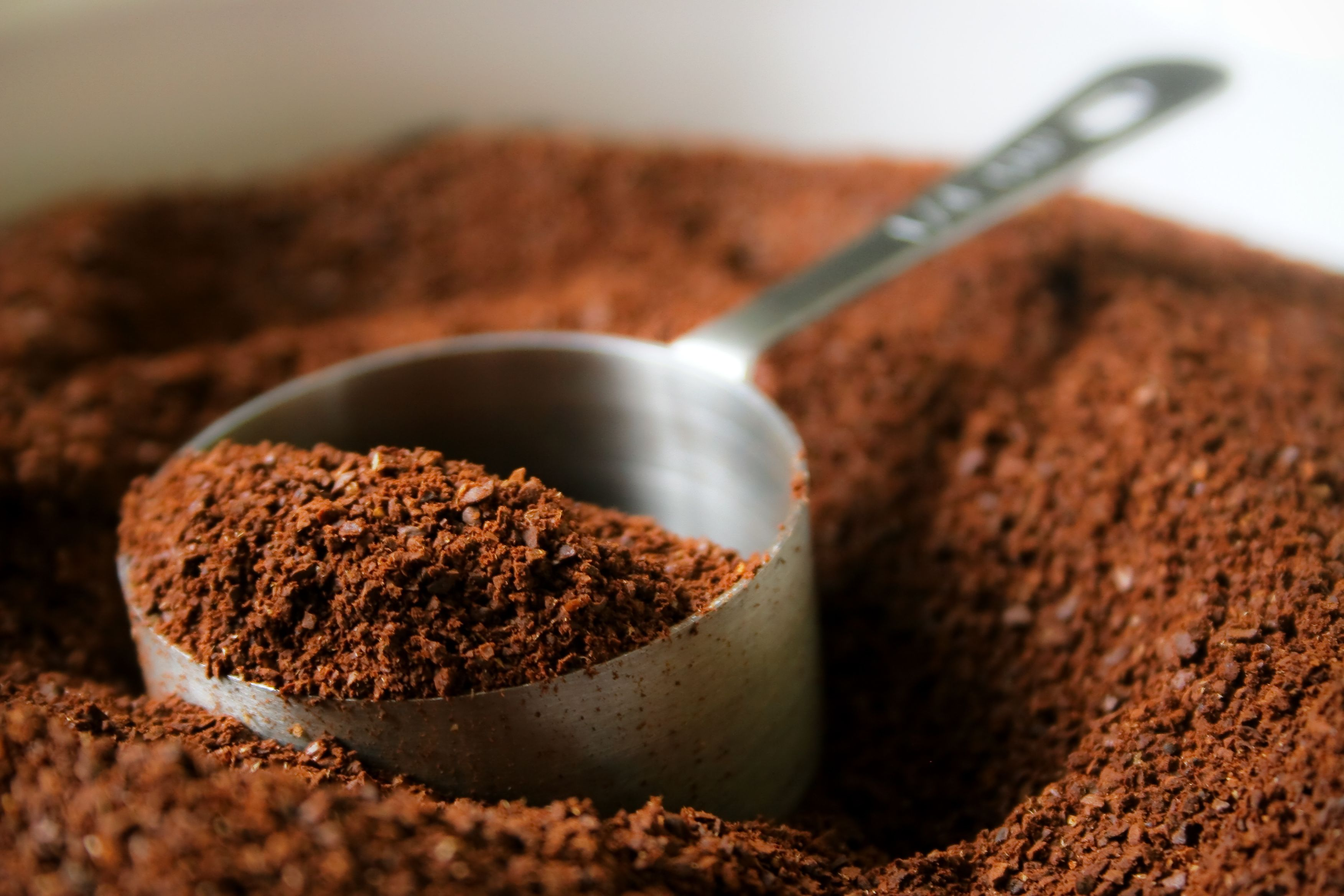 New Uses for Coffee Grounds - Suprising Ways to Use Coffee Grounds