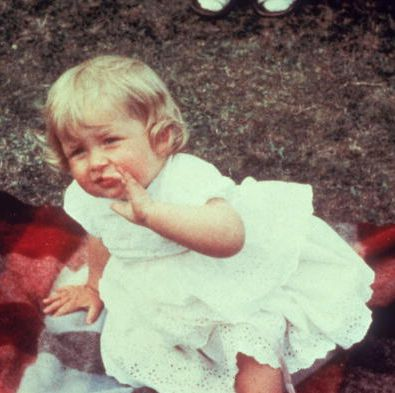 princess diana life