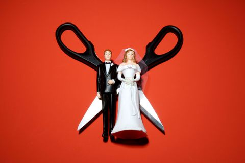15 Sneaky Signs You'll Get Divorced - Divorce Predictors and