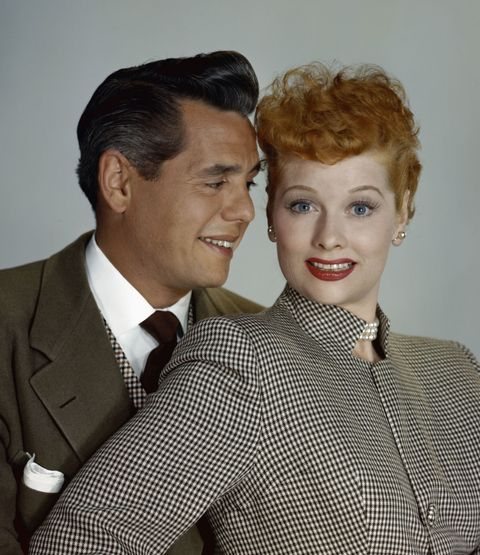 11 Lucille Ball Facts Things You Didnt Know About I Love Lucy