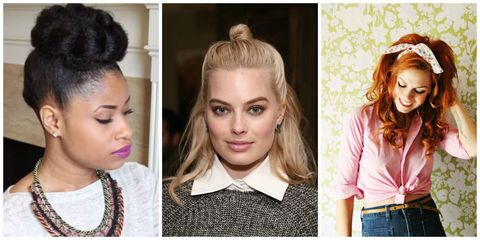 Best Hairstyle Of The Day Celebrity Haircuts And Hair