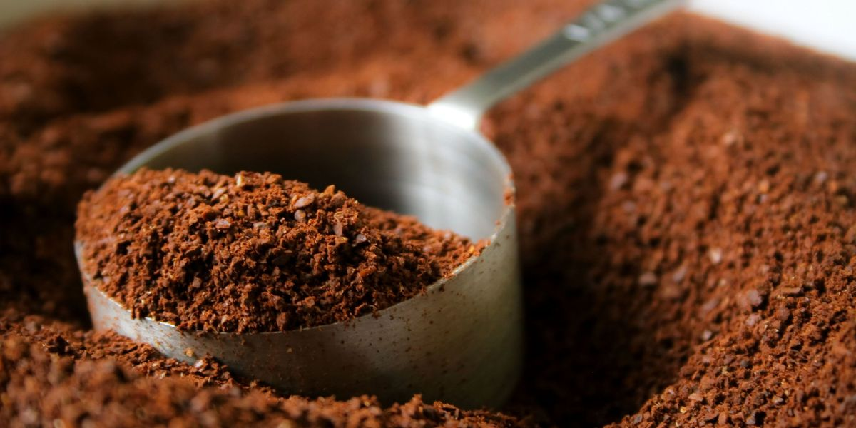 New uses for coffee grounds suprising ways to use coffee - Are coffee grounds good for your garden ...