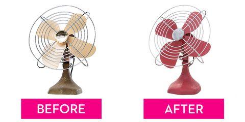Mechanical fan, Circle, Home appliance, Symmetry, Electric fan, Steel, Graphics,