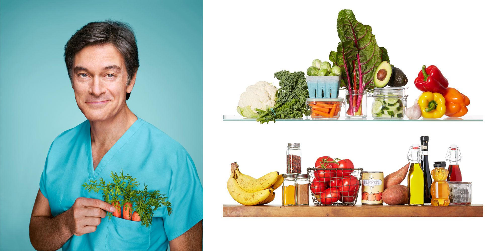 Dr Oz S Weight Loss Kitchen Best Foods For Weight Loss
